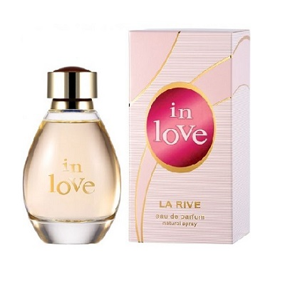 La Rive In Love For Women EDP 90ml