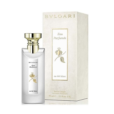 Bvlgari Au the Blanc unisex EDC 75ml