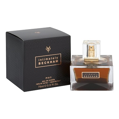 David Beckham Intimately for Men EDT 75ml