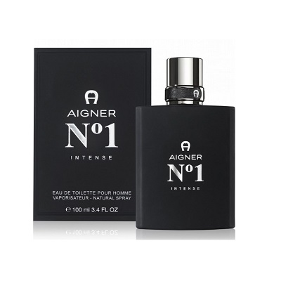 ETIENNE AIGNER NO 1 INTENSE FOR MEN EDT 100ML