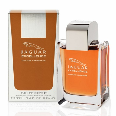 Jaguar Excellence  Intense For Men EDP 100ml