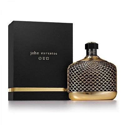John Varvatos Oud For Men EDP 125ml