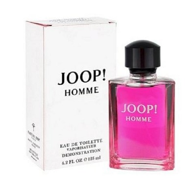 Joop! Homme For Men EDT 125ml (Tester)