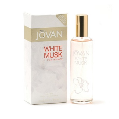 Jovan White Musk For Women EDC 96ml