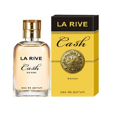 La Rive Cash For Women EDP 30ml