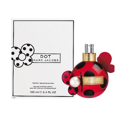 Marc Jacobs Dot For Women EDP 100ml (Tester)