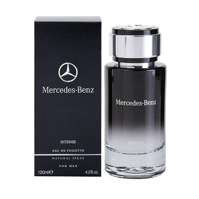 Mercedes Benz Intense for Men EDT 120ml