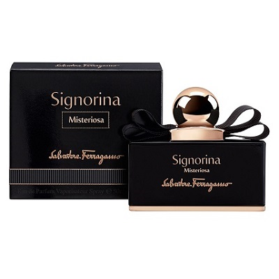 Salvatore Ferragamo Signorina Misteriosa For Women EDP 100ml