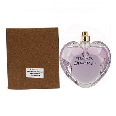 Vera Wang Princess for Women EDT 100ml (Tester)