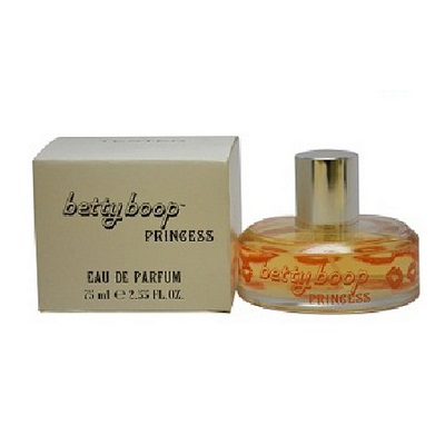 Betty Boop Princess For Women Edp 75ml (Tester)