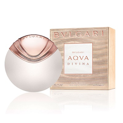 Bvlgari Aqva Divina for women EDT 65 ml