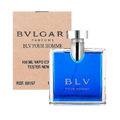 Bvlgari BLV Men EDT 100ml (tester)