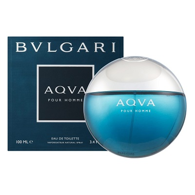 Bvlgari Aqua for Men EDT 100ml
