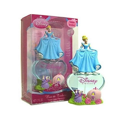 Airval International Disney Cinderella EDT 50ML