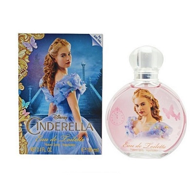 Airval International Disney Cinderella For Women EDT 100ml
