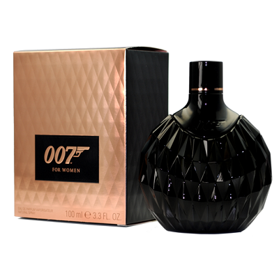 James Bond 007 For Women EDP 100ml