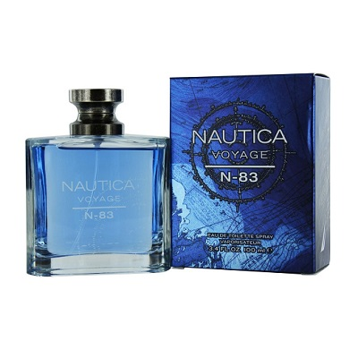 Nautica Voyage N-83 EDT 100ml for Men