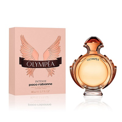 Paco Rabanne Olympea Intense For Women EDP 80ml