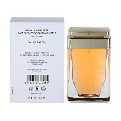 Cartier La Panthere For Women EDP 75ml (Tester)