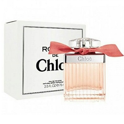 Chloe De Roses For Women EDT 75ml (Tester)