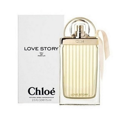 Chloe Love Story For Women EDP 75ml (Tester)