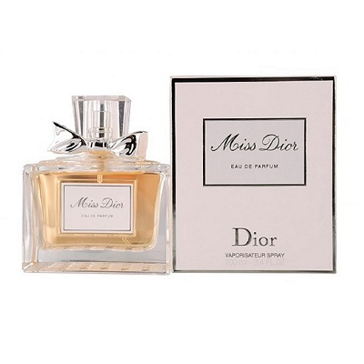 Christian Dior Miss Dior New Edition 2012 for Women EDP 100ml