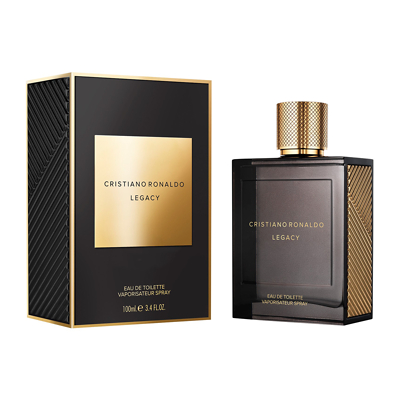 Cristiano Ronaldo Legacy For Men EDT 100ml