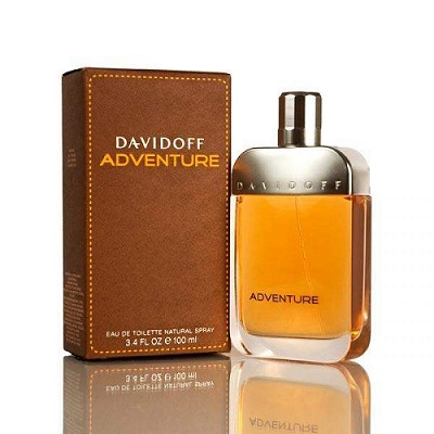 Davidoff Adventure EDT 100ml