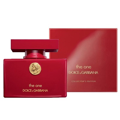 Dolce & Gabanna The One Collector For Women EDP 75ML
