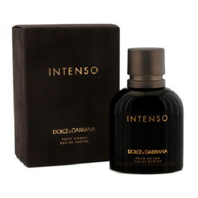 Dolce&Gabbana Pour Homme Intenso for men EDP 125ml