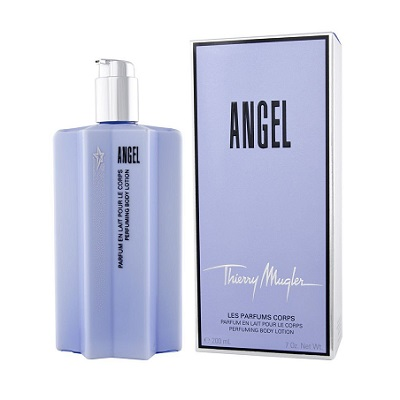 (Body Lotion) Thierry Mugler Angel For Women 200ml