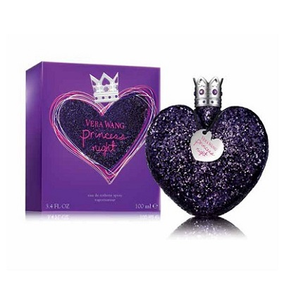 Vera Wang Princess Night for Women EDT 100ML