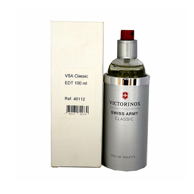 Victorinox Swiss Army For Men EDT 100ml (Tester)