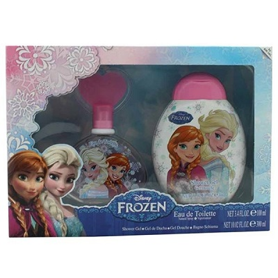 (Giftset) Frozen For Women