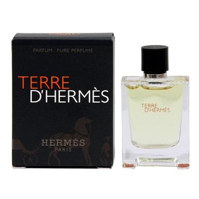 Hermes Terre D Hermes For Men EDP 12,5ml (Miniatur)
