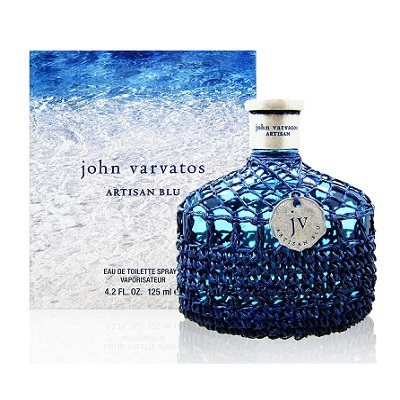 John Varvatos Artisan Blu For Men EDT 125ml