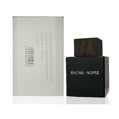 Lalique Encre Noir For Men EDT 100ml (Tester)
