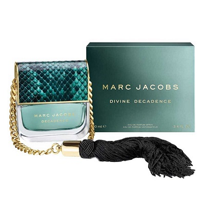 Marc Jacobs Divine Decadence For Women EDP 100ml