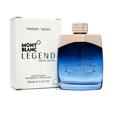Mont Blanc Legend Special Edition For Men EDT 100ml (Tester)