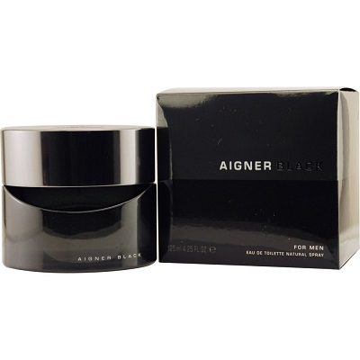 Etienne Aigner Black Men EDT 125ml