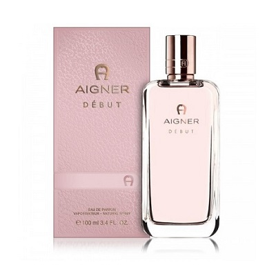Etienne Aigner Debut For Women EDP 100ml