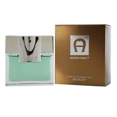 Etienne Aigner Men 2 EDT 50ml