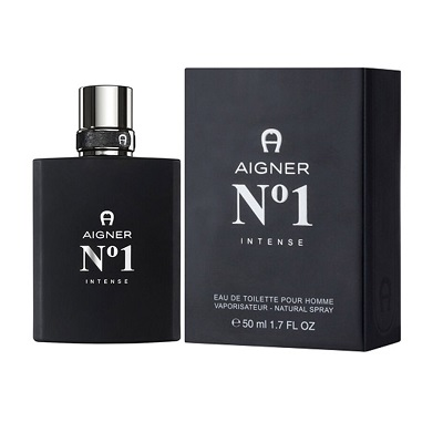 ETIENNE AIGNER NO 1 INTENSE FOR MEN EDT 50ML
