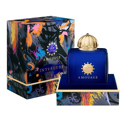 Amouage Interlude For Women EDP 100ml