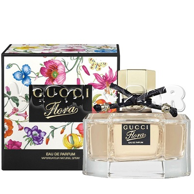 Gucci Flora For Women EDP 75ml