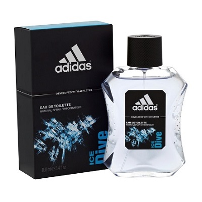 Adidas Ice Dive EDT 100ml