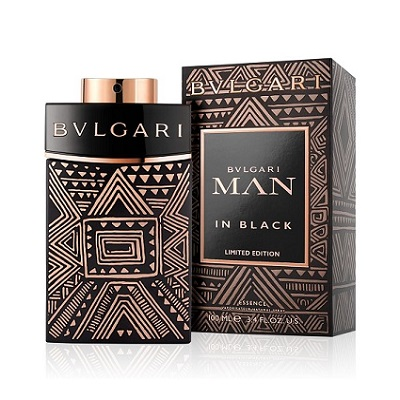 Bvlgari Man In Black Essence Limited Edition For Men EDP 100ml
