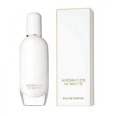 Clinique Aromatics In White For Women EDP 100ml
