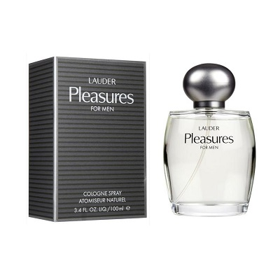 Estee Lauder Pleasures for Men EDT 100ml