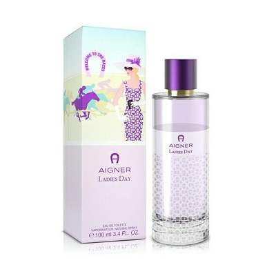 Etienne Aigner Ladies Day for women EDT 100ml